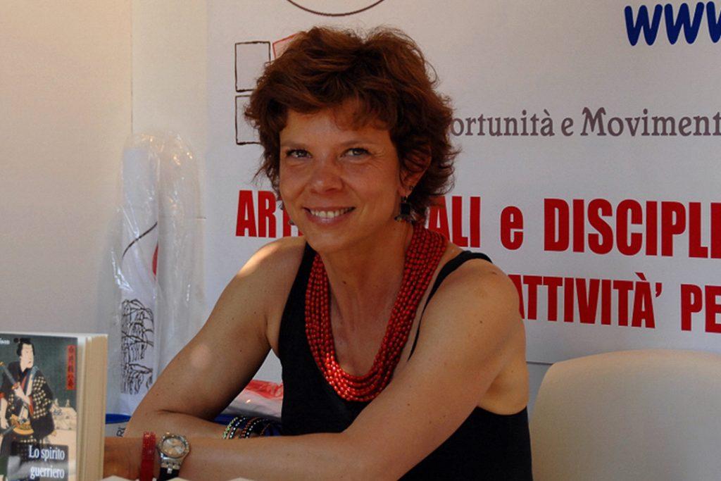 Alessandra Viganò