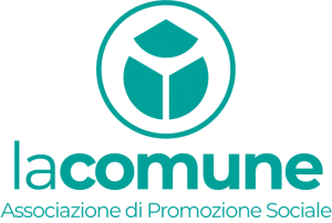 Logo Aps La Comune