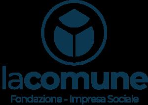 Logo Fondazione La Comune