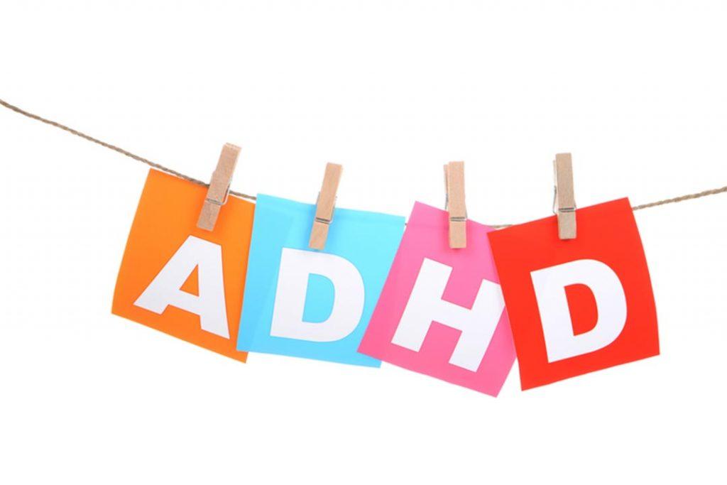 Corsi per bambini ADHD